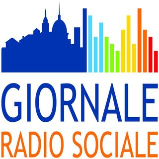 Giornale Radio Sociale su Radio Polis