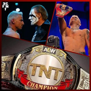 Is The TNT Title All-In??