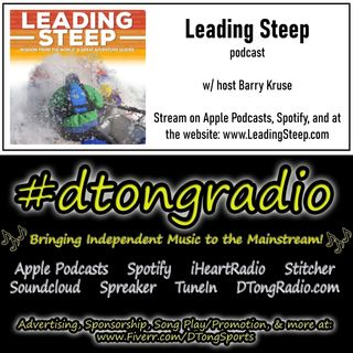 Top Indie Music Artists on #dtongradio - Powered by leadingsteep.com