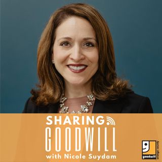 Sharing Goodwill
