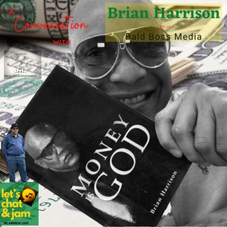 A Conversation With Brian Harrison CEO of Bald Boss Media