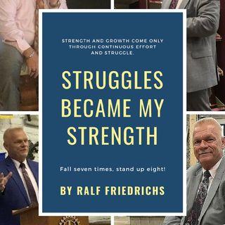 Struggles Became My Strength