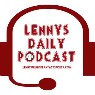 Lenny's Daily Podcast Aug 22