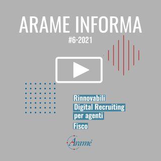 ARAME Informa 6-2021