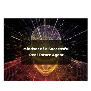 Platinum Success Podcast - Episode 2 - Mindset of a Successful Real Estate Agent