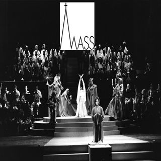 Remembering MASS 50 Years Later on Staccato