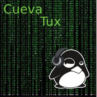 CuevaTux #2 Redes Sociales Libres