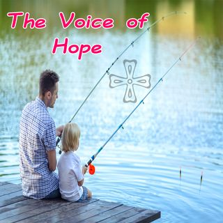 The Voice Of Hope - 27 Apr 2020