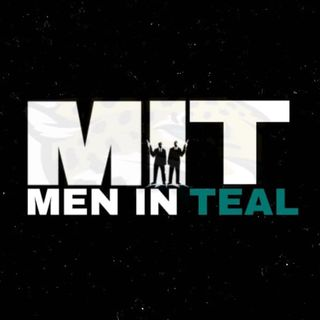 Men In Teal Podcast Episode 3