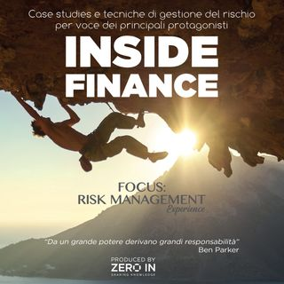 La gestione del rischio nel Credito Valtellinese. Fabio Salis, Chief Risk Officer CREVAL