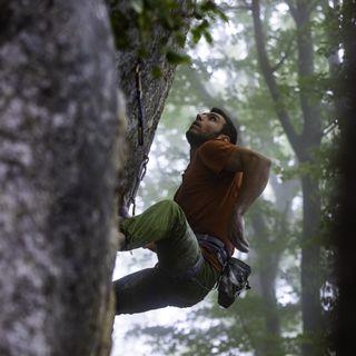 climbingradio: Elias Iagnemma first ascent di TEN 9a+