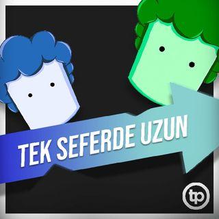 TEK SEFERDE UZUN-1. Bölüm: Mide Yanması.