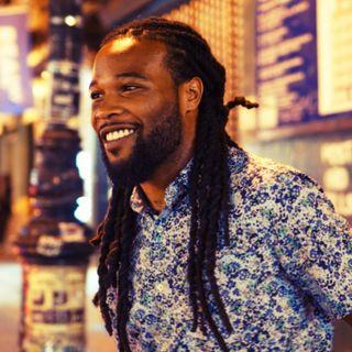 Artist Spotlight - Fool Boy Marley (Detroit, Michigan)