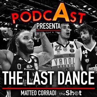THE LAST DANCE - 13/05 ep18