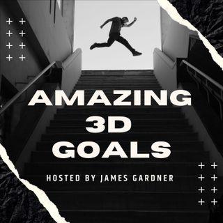 Amazing 3D Goals - Introduction