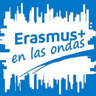 Erasmus+ en las ondas