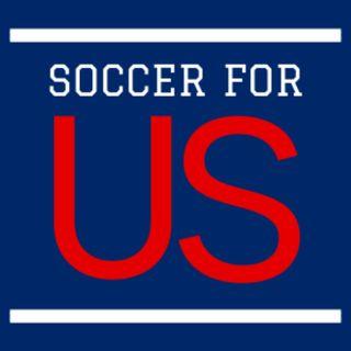 Soccer for US - Ep. 20: USMNT September World Cup Qualifying Roster Reaction