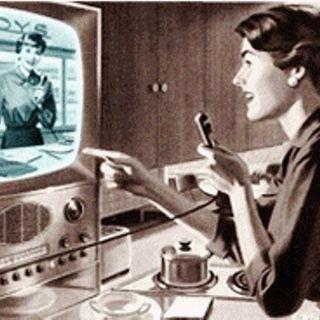 Vintage Lockdown; Harry and Edna Podcast
