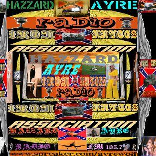 HazzardAyreIronKnytes Radio