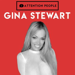 Worlds Hottest Grandma (Gina Stewart) - Social Media Beauty Scene