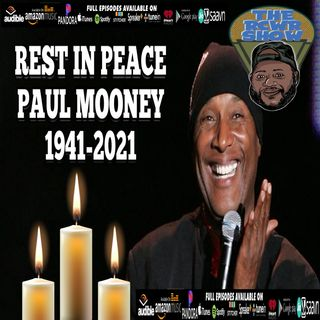 R.I.P Paul Mooney...AEW to TBS in 2022, NXT Releases | The RCWR Show 5/19/21