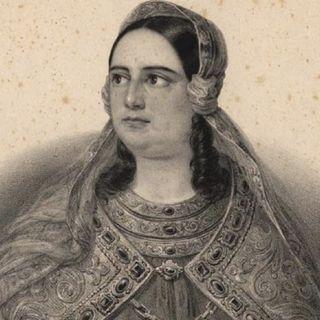 Santa Teresa de Portugal, reina y religiosa