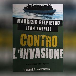 Contro l'invasione di Maurizio Belpietro (Ep. 2)