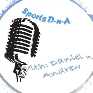 Sports DnA episode 3