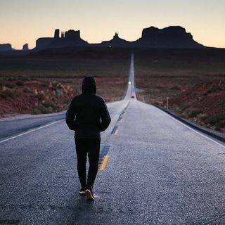 Como seguir adelante en el camino
