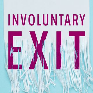 Author Robin Merle - Involuntary Exit