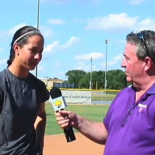 Episode 85 - Cat Osterman Interview