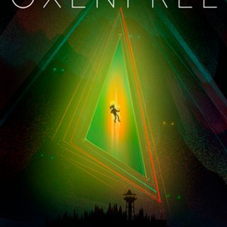 Oxenfree Game Review
