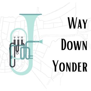 Way Down Yonder - Episode 1