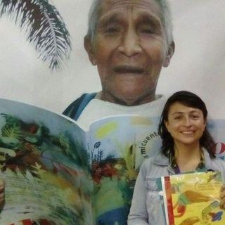 """""""Leer es mi Cuento"""" con Ministerio de Cultura"""