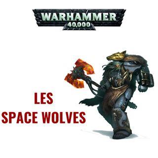 Les Space Wolves