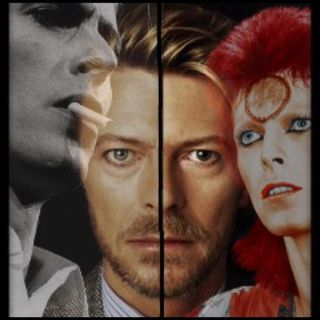 MY FRIEND, DAVID BOWIE pt 1