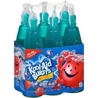Snacktime! 03: Kool-Aid Bursts