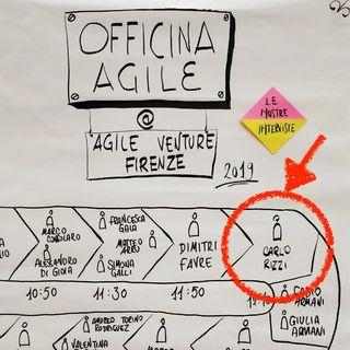 Agile Venture Firenze: Intervista a Carlo Rizzi