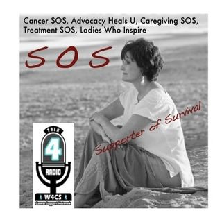 Cancer SOS: Patient Confidential