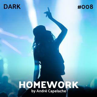 Homework #008 (Dark)