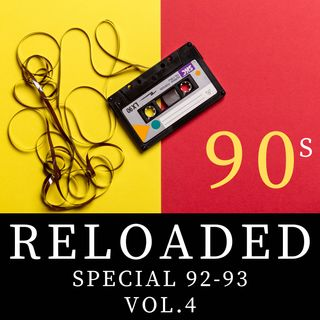 #27 House 90 reloaded vol.4 - special 92-93