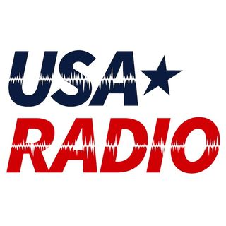 USA Radio Live Feed