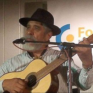 Vasco Salaberry - Canto Patagónico