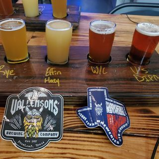 Texas does well at the 2020 Virtual Great American Beer Festival!