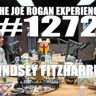 #1272 - Lindsey Fitzharris