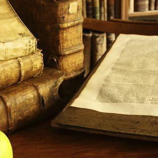 The Ancient Biblical World I