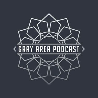 Meghan Reckling : The Gray Area : Ep2