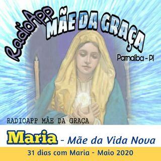Edição N°033 18.Mai - RadioApp Mãe Da Graça