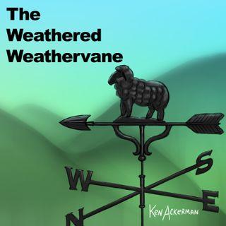 Weathered Weathervane