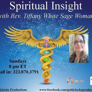 Spiritual Insight ~ 19Nov2017